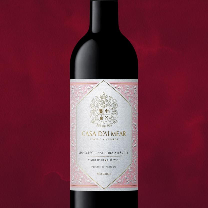 Vinhos Tintos 1