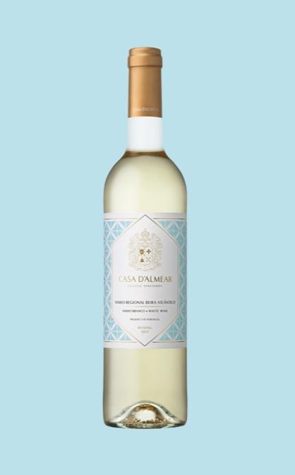 Image 1 White Wine Riesling