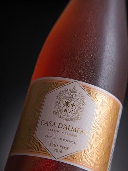 Image 3 Sparkling Brut Rosé